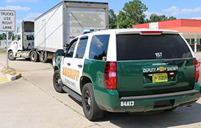 Century Deputies Write 1,286 Traffic Tickets In Three Months