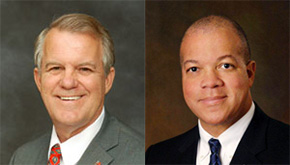 Broxson, Hill Pump Big Bucks Into Local Senate Race