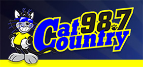 Cat Country 98.7 Nominated For Prestigious NAB Award