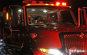 Escambia House Fire Claims One Life