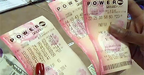 No Powerball Winner, Jackpot Rolls To $478 Million