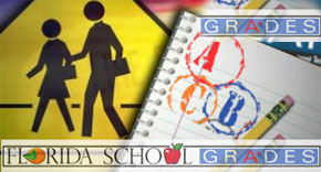 State Release School Grades, But Not For Escambia County. We Have The Grades Here.