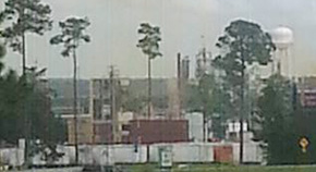 BREAKING: Major Explosion Reported At Cantonment Plant