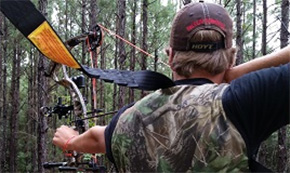 FWC Bowhunting Course Offered In Escambia County