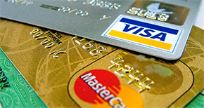 Both Sides Urge Justices To Resolve Credit Card Law