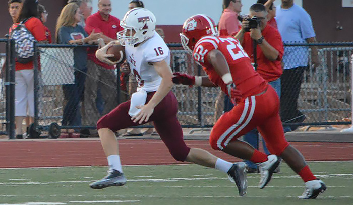 Tate Tops Biloxi With Photo Gallery Northescambia Com