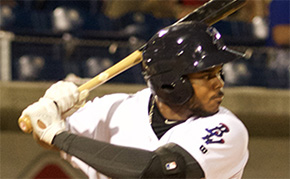 Ervin Crushes Game Winning Homer For The Wahoos