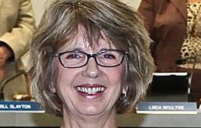 Lipscomb Elementary Art Teacher Named Best in State