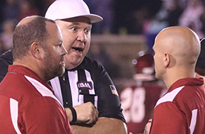 Northview Forfeits At Maplesville In 3rd: 'It Was No Longer A Game'