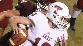 Niceville Tops Tate