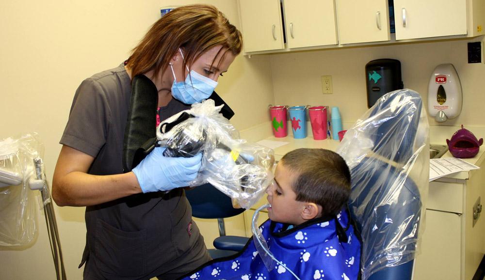 pediatric dental assistant jobs hiring in az