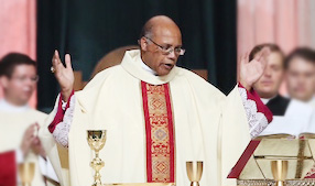 Pope Appoints Tate Graduate As New Bishop Of Memphis