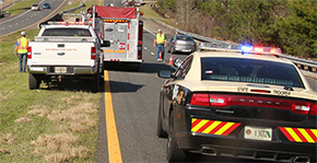 Highway 29, Three Other Escambia Roads, Among The Deadliest In America