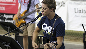 Fields of Faith: Student Led Community Worship Wednesday At Northview