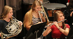 Northview Presents Christmas Concert (With Gallery, Videos)