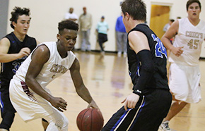 Jay Royals Pull Ahead Of Northview 59-53