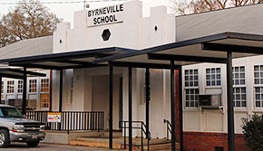 Byrneville Elementary Continues Toward Multi-Million Dollar Construction Project