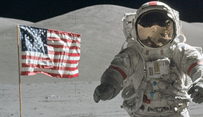 Last Man To Walk On The Moon Dies; Remembered By Local Friend