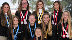 IEA Equestrian Team Qualifies For Upcoming Regionals