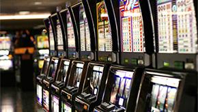 Legislative Leaders Fold On Gambling Talks