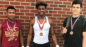 Northview Lifters Take On Regionals, Set Personal Records