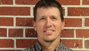 Bratt Elementary's Sanders Named School District Employee Of The Month