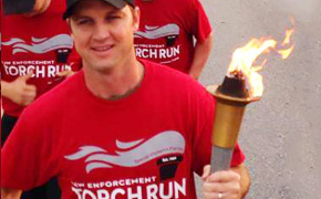 Florida Special Olympics Torch Run Begins In Century