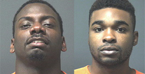 Two Arrested For Stealing Trailer After Stakeout, Police Chase