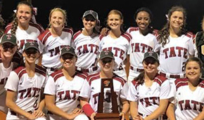 Tate Beats Escambia For District Title