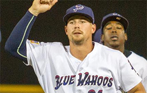 Mississippi Braves Beat The Pensacola Blue Wahoos 3-2