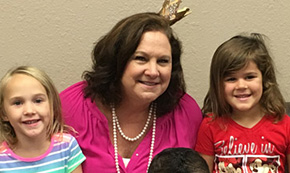 Jim Allen Elementary Celebrates Principal With 'National Watts Day'