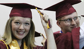 Northview High School Class Of 2017 Graduates
