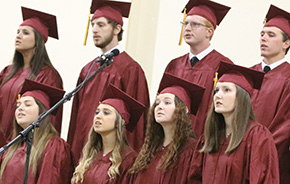 Northview Class Of 2017 Holds Baccalaureate Service (With Gallery)