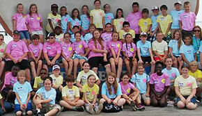 Molino Park Fifth Graders Take Dolphin Cruise