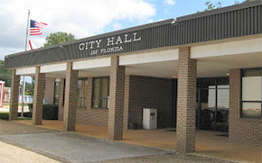 Special Election: Jay Residents Vote To Appoint Town Clerk