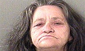 Century Woman Charged With Stabbing Her Husband