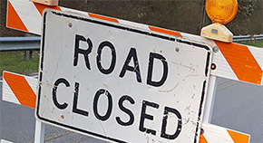 Portion Of Stefani Road To Close Friday Morning