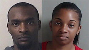 Sheriff's Office Seeks Two People In Connection With Stabbings