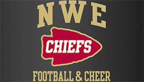 NWE Football, Cheer To Host Registration Event Monday