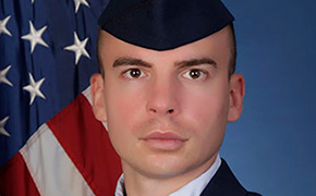 Tate Graduate Robitzsch Completes From Basic Military Training
