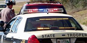 Pedestrian Struck By Escambia County Deputy's Tahoe