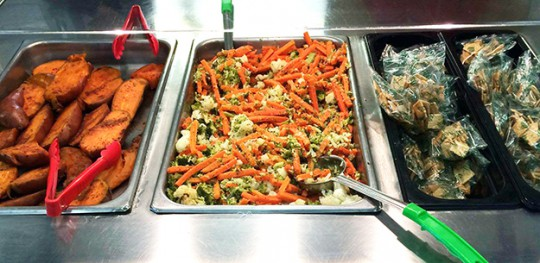 All Students At Many Escambia Schools To Receive Free Lunch, Breakfast
