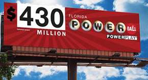 Powerball Jackpot Grows To $430 Million
