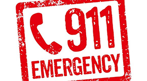 911 Down In Santa Rosa County