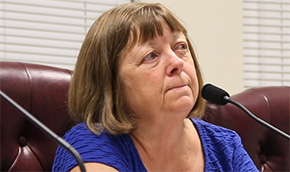 Century Council President Takes Issue With Mayor's Employee Compensation Policies