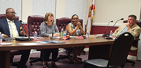 Century Approves Increased $4.6 Million Budget