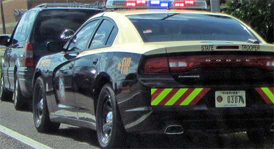 FHP official who wanted troopers to write more tickets resigns