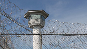 All Florida Prisons On Lockdown, Visitations Canceled