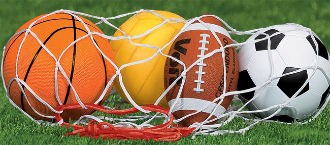 Youth Sports Grant Applications Being Accepted