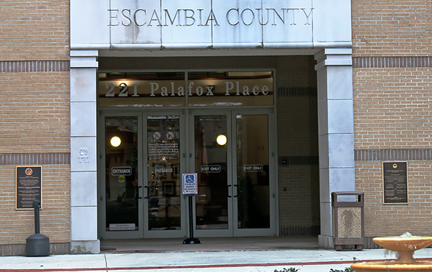 Escambia County Property Clerk Of Court